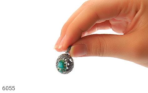 مدال فیروزه نیشابوری - عکس 5