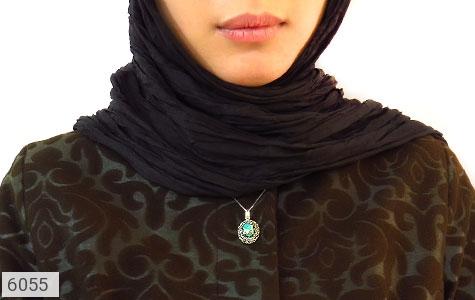 مدال فیروزه نیشابوری - تصویر 6
