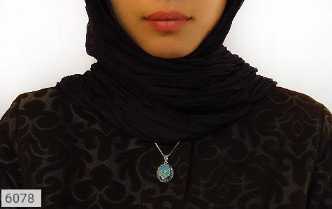 مدال مارکازیت و فیروزه نیشابوری - تصویر 6