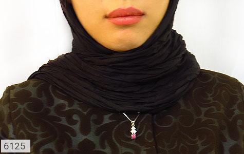 سرویس یاقوت سرخ طرح جواهری زنانه - عکس 9