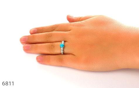 انگشتر فیروزه نیشابوری - تصویر 6