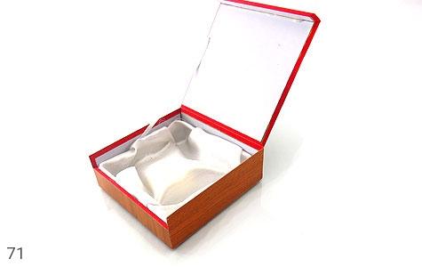 جعبه جواهر چوبی سایز بزرگ - تصویر 4