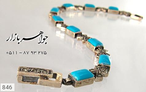 دستبند حدید و مارکازیت - تصویر 4