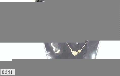 سینه ریز چشم گربه طرح مهتاب زنانه - تصویر 6