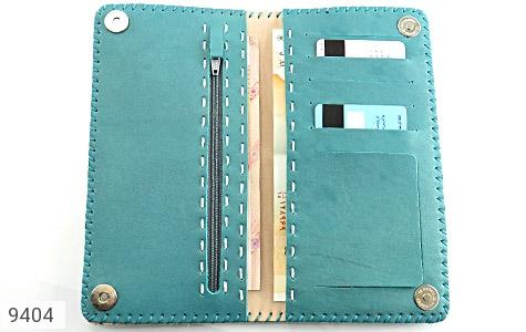 کیف چرم دست ساز - تصویر 12