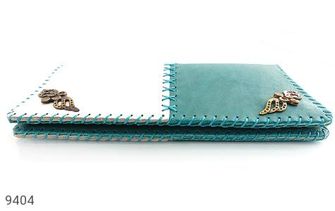 کیف چرم دست ساز - تصویر 2