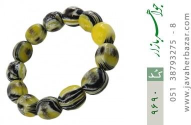 دستبند درشت و فانتزی زنانه - کد 9690