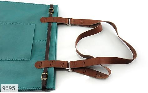 کیف چرم دست ساز - عکس 7