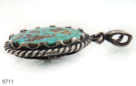 مدال فیروزه نیشابوری - تصویر 2
