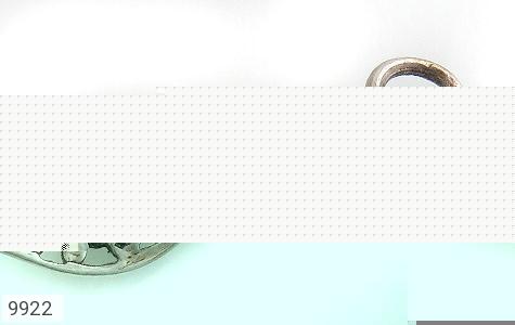 مدال کهربا بولونی لهستان خوش رنگ زنانه - عکس 3
