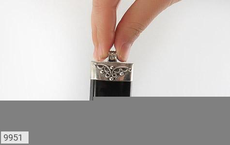 مدال عقیق فریم دست ساز - تصویر 6