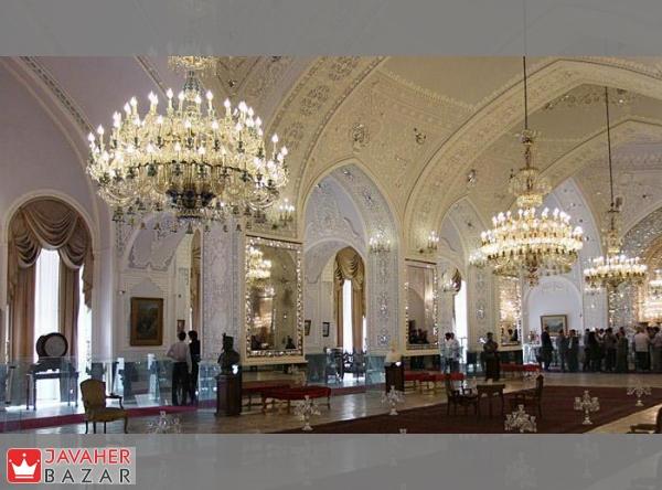 جواهرات سلطنتی ایران در طول تاریخ - قسمت اول