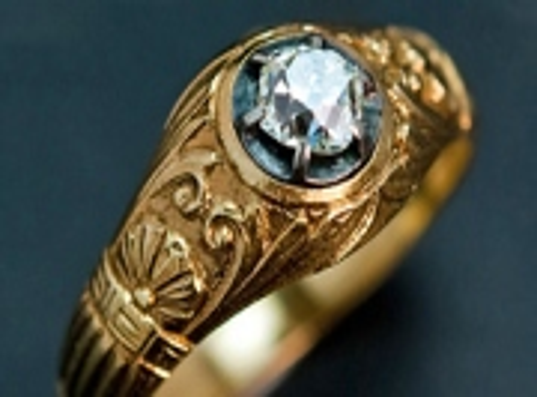 مضرات استفاده از طلا برای مردان از دیدگاه علم پزشکی