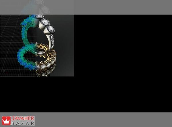 نرم افزار ArtCAM jewelsmith در طراحی جواهرات