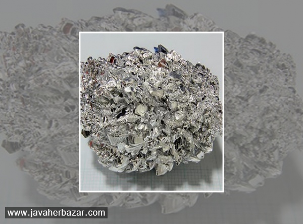بازیافت فلز تیتانیوم