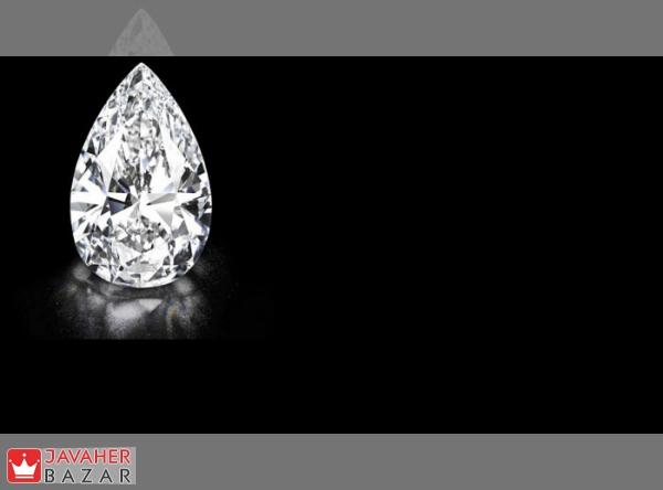جدید ترین رکورد ثبت شده برای الماسهای بی رنگ