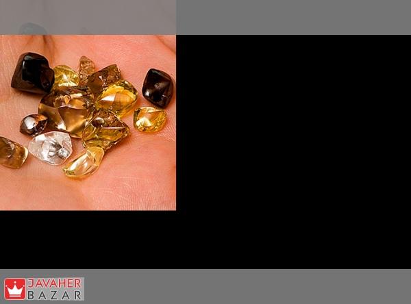 استخراج الماس از پارک ایالتی الماس آرکانزاس
