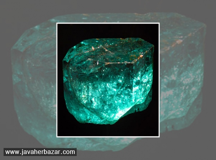 سنگهای قیمتی در کشور افغانستان