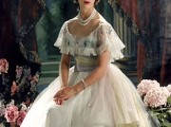 حراج مجموعه جواهرات تاریخی پرنسس مارگارت