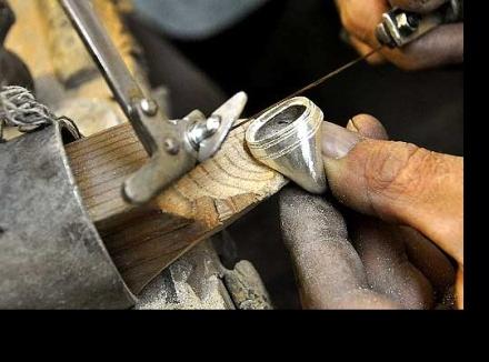 سفارش ساخت اختصاصی انگشترهای نقره