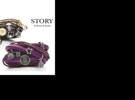 دستبندهای جدید برند Kranz a n d Ziegler برای نوجوانان