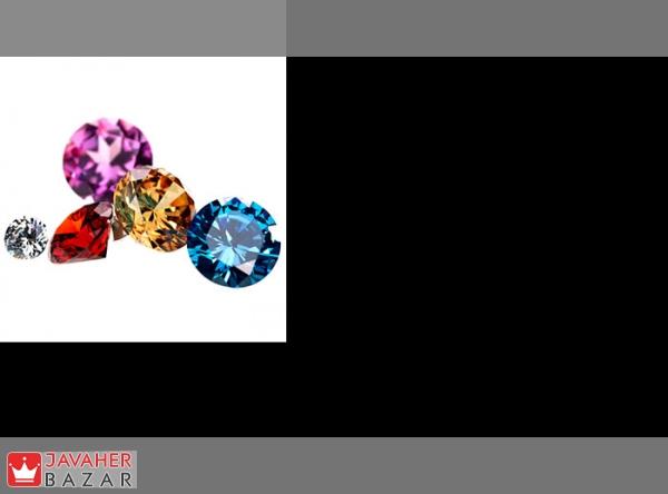 رنگهای مختلف سنگ الماس و ارزش آنها
