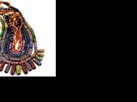 استفاده از مهرههای در صنعت جواهرات و زیورآلات