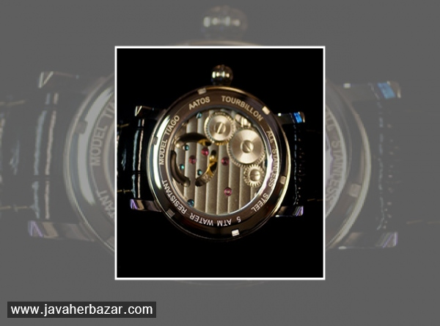 استفاده از جواهرات در ساخت موتورهای ساعت