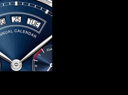 انواع تقویم در ساعتهای مچی