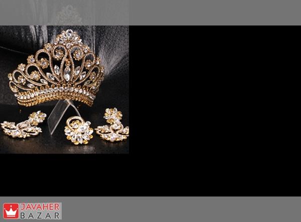 برترین و زیباترین جواهرات مراسم ازدواج در دنیا