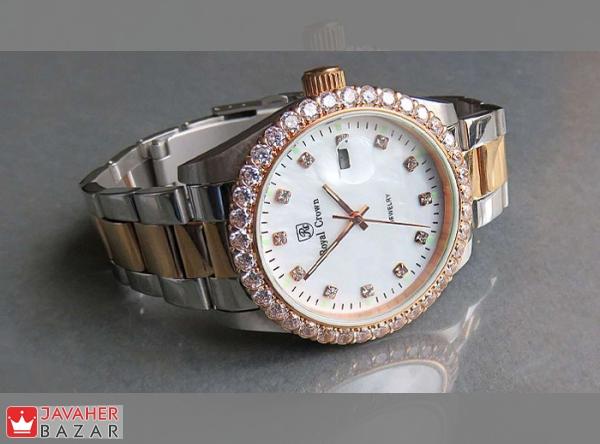 معرفی انواع شیشه ساعتهای مچی