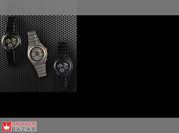 ساعت جدید برند سیکو با طراحی ژاپنی- ایتالیایی