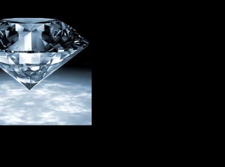 رونق تجارت الماس در کشور هند