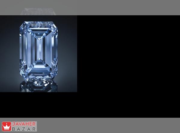 بازار فروش الماسهای راف در اروپا
