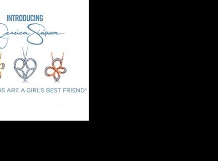 مجموعه جواهرات جسیکا سیمپسون