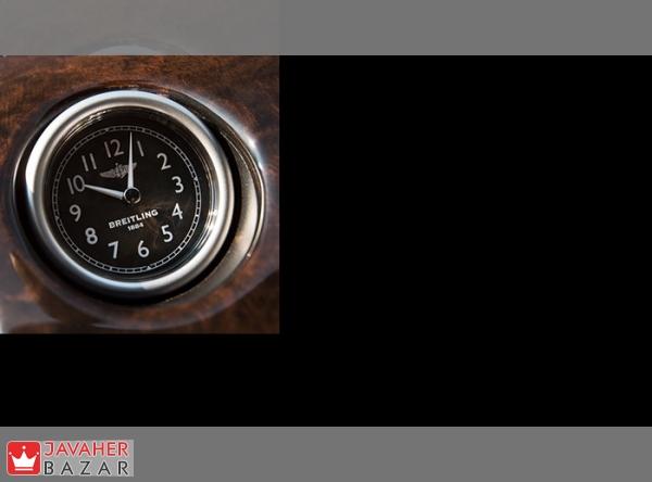برایتلینگ کمپانی ارائه دهنده ساعتهای خلبانی و فضانوردی