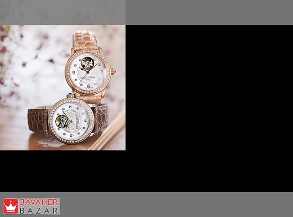 ساعتهای جدید برند فردریک کنستانت