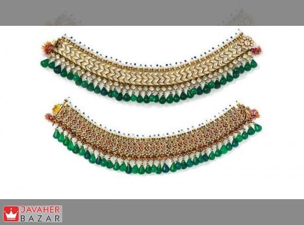 تاریخچه جواهرات هندوستان - قسمت دوم