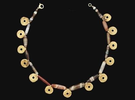 استفاده از جواهرات در دوران صفوی به چه صورت بوده؟