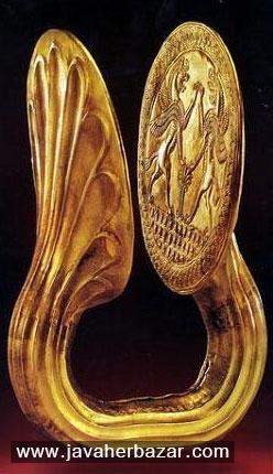 تاریخچه هنر فلزکاری در ایران باستان