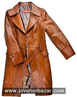 چرم (Leather)
