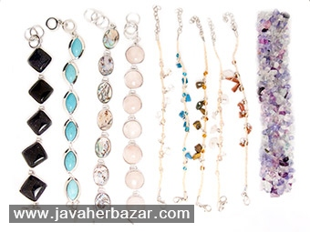 جواهرات شیشه ای