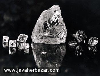 رونمایی از بزرگترین <strong>الماس</strong> آبی توسط شرکت Petra Diamonds