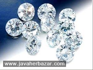 الماس تراش نخورده کانادا