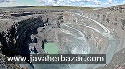 معادن الماس کشور آفریقای جنوبی