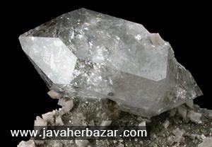 بررسی قدمت الماسها