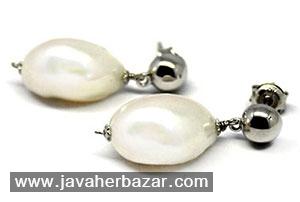 مروارید باروک ( Baroque pearls )
