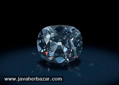 سرگذشت الماس امید در طی قرن بیستم