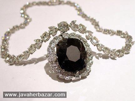 الماس سیاه