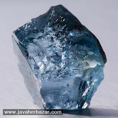 الماس آبی شرکت Petra Diamonds